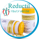 Reductil Sibutramine - Weight Loss